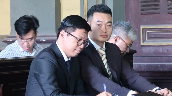 CEO Grab Việt Nam nói gì trước nguy cơ thua kiện Vinasun? - Ảnh 1.