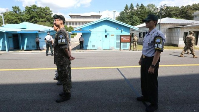 Lãnh đạo Triều Tiên đến Nga sau khi mềm mỏng với Hàn Quốc? - Ảnh 1.