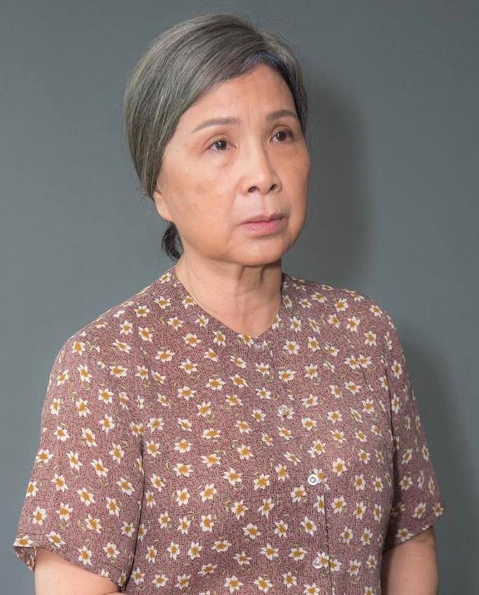 NSƯT Kim Xuân: Về đến nhà, sự nổi tiếng của tôi là xa xỉ - Ảnh 5.
