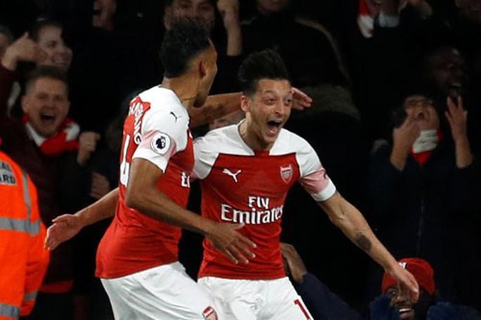 Arsenal với điệp vụ Lisbon tại Europa League - Ảnh 1.