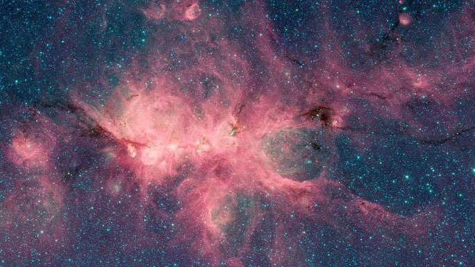 Cận cảnh cái chết của một ngôi sao - Ảnh 5.