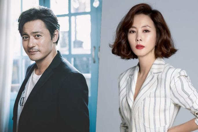 Jang Dong Gun và Kim Nam Joo lên tiếng về vụ điều tra thuế - Ảnh 1.