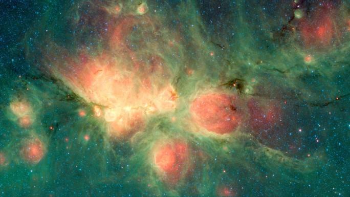 Cận cảnh cái chết của một ngôi sao - Ảnh 4.