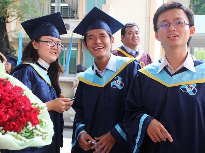 7 trường ĐH Việt Nam có tên ở bảng xếp hạng ĐH Châu Á - Ảnh 1.