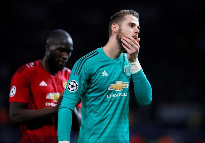 Juventus toả sáng, hạ gục Man United ở Old Trafford - Ảnh 3.
