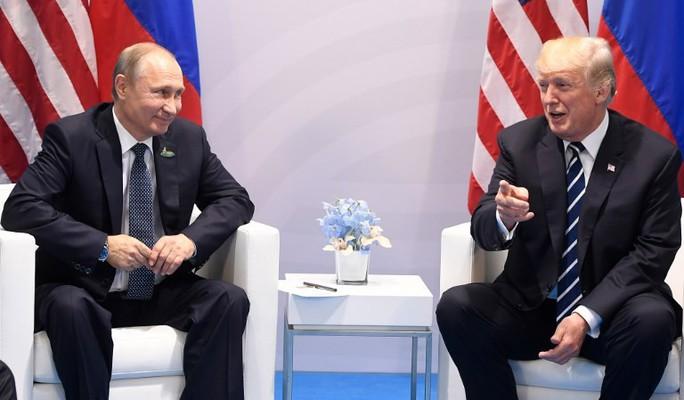 Ông Putin: Mỹ cứ vô cớ công kích Nga! - Ảnh 2.