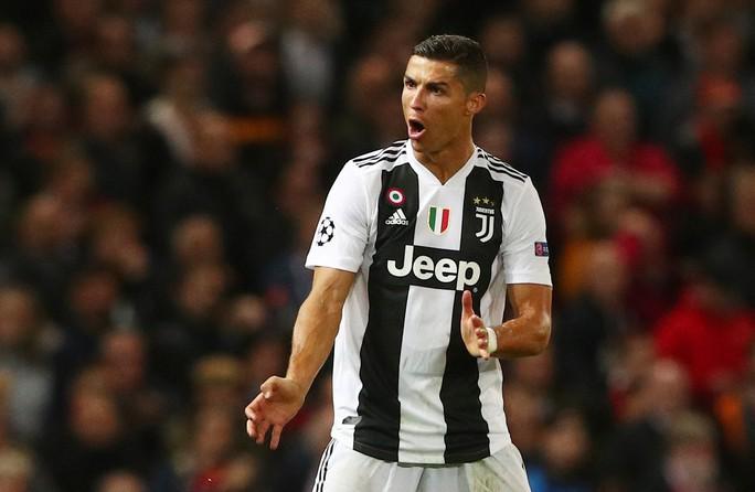 Ronaldo: Bí quyết bùng nổ dữ dội tuổi 34 - Ảnh 7.