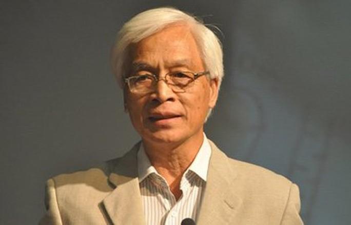 Nguyên thứ trưởng Bộ KH-CN Chu Hảo bị đề nghị thi hành kỷ luật - Ảnh 1.