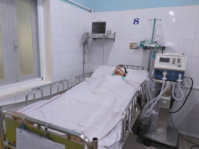 500m định mệnh trong vụ tai nạn kinh hoàng ở Hàng Xanh - Ảnh 1.