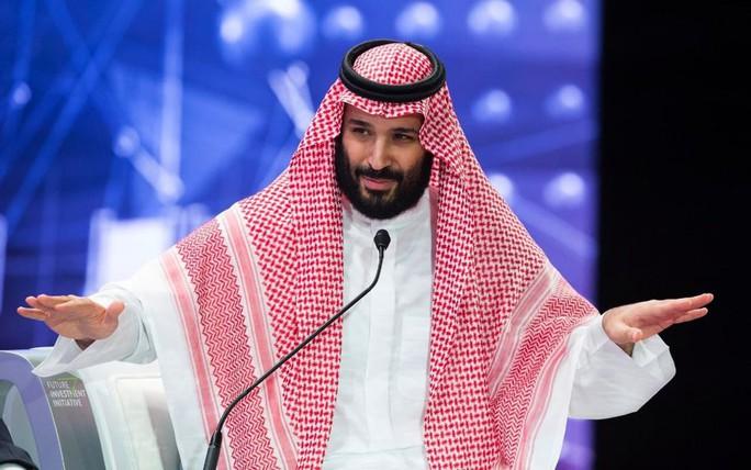 Giám đốc CIA nghe đoạn ghi âm giết nhà báo, Mỹ mạnh tay với Ả Rập Saudi? - Ảnh 1.