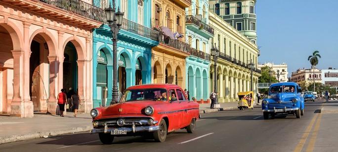 Du lịch Cuba kết hợp đi Mỹ được không? - Ảnh 1.