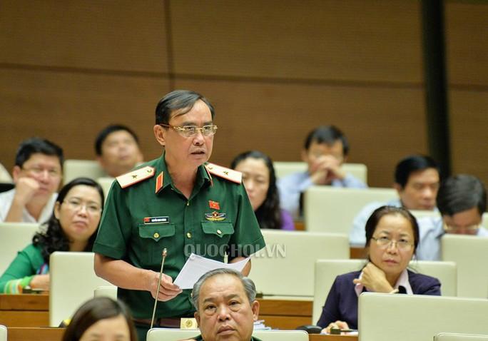 Có nhiều bài viết xuyên tạc việc Chủ tịch nước Trần Đại Quang từ trần - Ảnh 1.