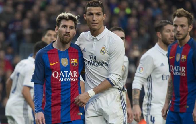 Bỏ Copa America, Argentina sang châu Âu dự Nations League? - Ảnh 5.