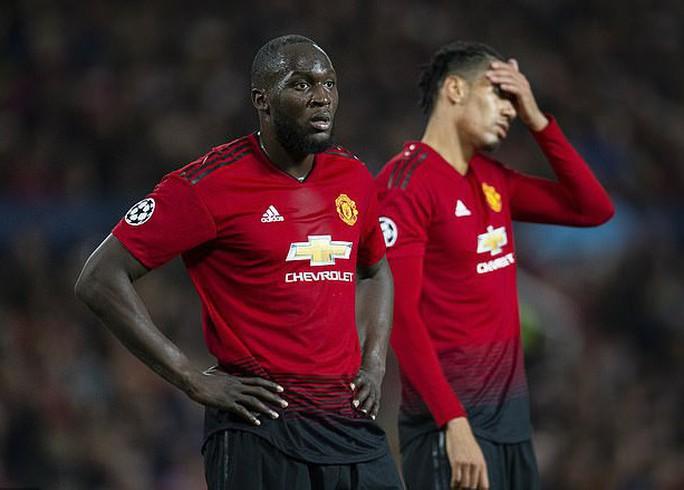 Cầu thủ Man United nổi loạn, HLV Mourinho vô can? - Ảnh 3.