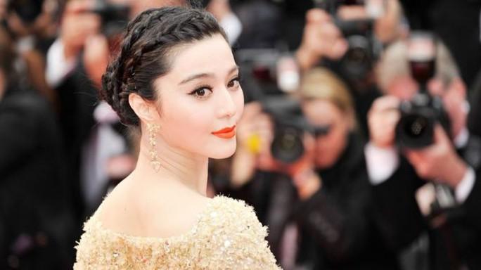 Phạm Băng Băng bị ghét nhất màn ảnh Hoa ngữ - Ảnh 2.
