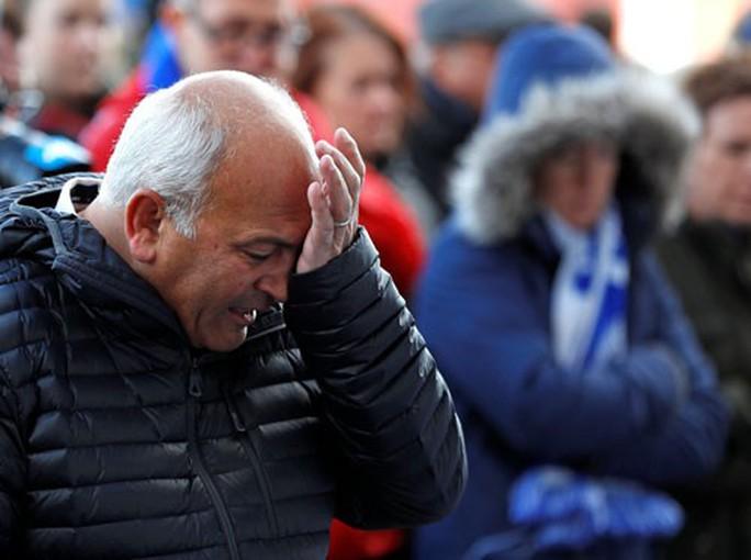Thảm kịch của tỉ phú Thái Lan và CLB Leicester - Ảnh 2.