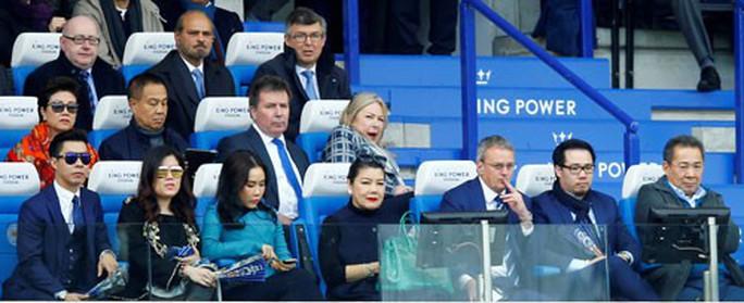 Thảm kịch của tỉ phú Thái Lan và CLB Leicester - Ảnh 3.