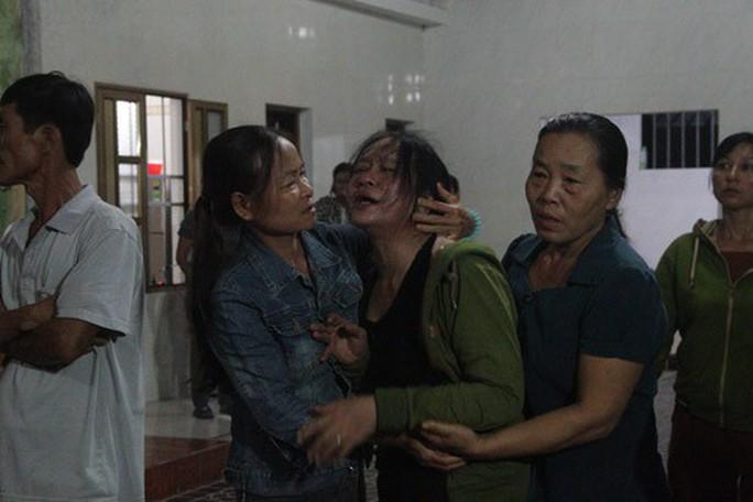 4 người bị điện giật chết: Viettel Hà Tĩnh hỗ trợ gia đình mỗi nạn nhân 50 triệu đồng - Ảnh 1.