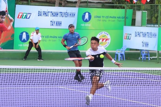 Lý Hoàng Nam giành lại uy danh với cúp vô địch đôi Vietnam F4 - Ảnh 3.