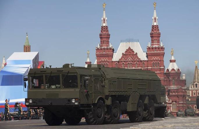 Mỹ - Nga: Hãy ngồi xuống và đàm phán! - Ảnh 1.