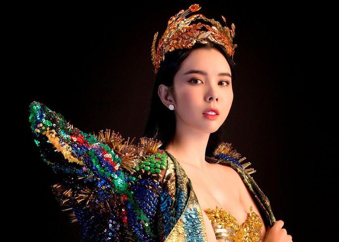 Người đẹp Đồng Tháp đăng quang Hoa hậu Du lịch Thế giới 2018 - Ảnh 2.