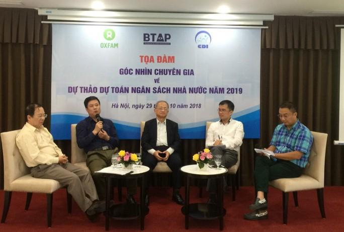 Bay Hà Nội - TP HCM, thứ trưởng đi hạng thương gia, lãnh đạo WB, IMF ngồi ghế phổ thông - Ảnh 1.