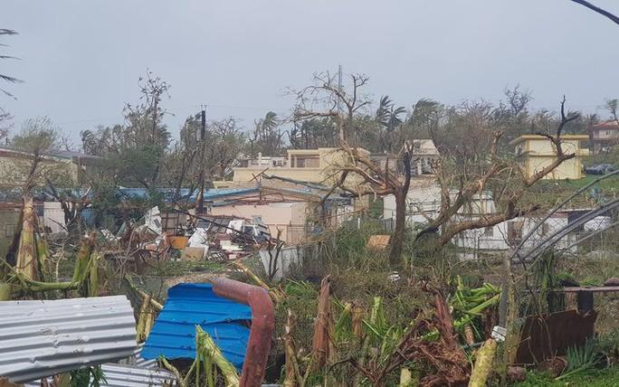 Siêu bão Yutu hạ cấp, Philippines vẫn nâng mức cảnh báo - Ảnh 2.