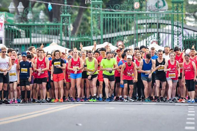 Từ Giải Marathon quốc tế TP HCM đến các giải chạy nội đô quy mô châu Á - Ảnh 3.