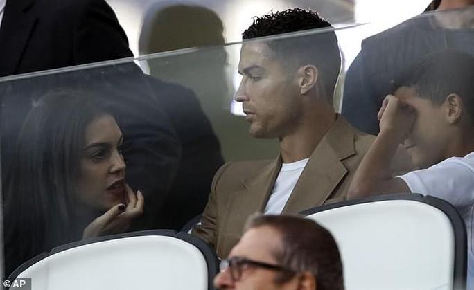 Ronaldo phủ nhận toàn bộ cáo buộc hiếp dâm năm 2009 - Ảnh 6.