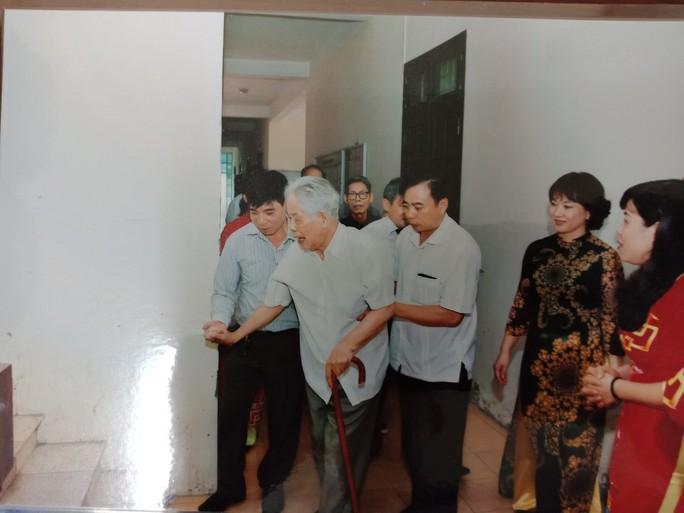 Những hình ảnh bình dị trong căn nhà cấp 4 của cố Tổng Bí thư Đỗ Mười - Ảnh 7.
