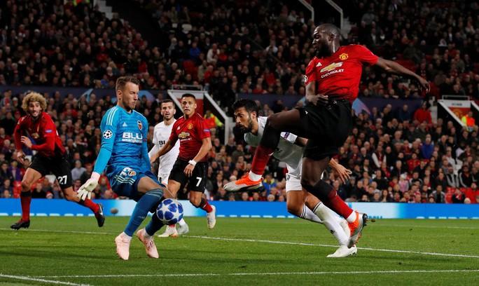 Lukaku nói điều cay đắng về 2 năm khoác áo Man United - Ảnh 3.