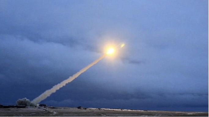 Mỹ dọa tiêu diệt tên lửa hành trình mới của Nga - Ảnh 1.