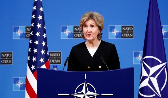Mỹ dọa tiêu diệt tên lửa hành trình mới của Nga - Ảnh 2.
