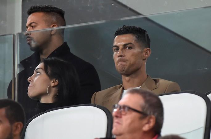 Trào lưu Metoo khiến Ronaldo có nguy cơ xộ khám - Ảnh 1.