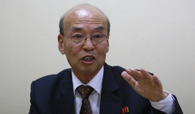 Triều Tiên hé lộ tham vọng cạnh tranh với Singapore, Thụy Sĩ - Ảnh 1.