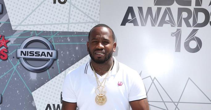 Rapper Mỹ bị bắn chết ở cửa hàng thức ăn nhanh - Ảnh 2.