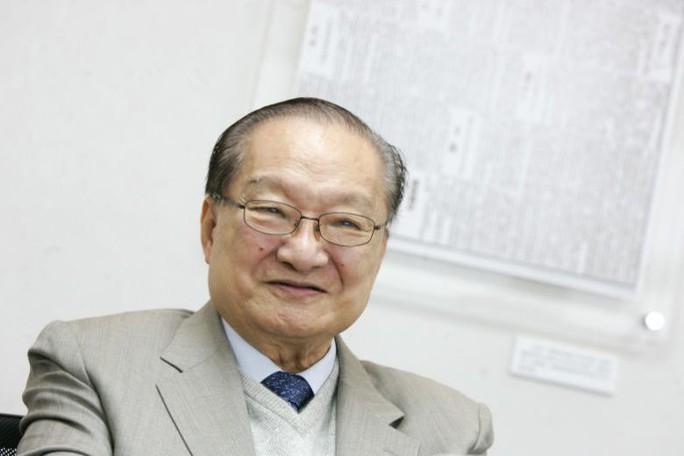 Tang lễ nhà văn Kim Dung được tổ chức riêng tư theo di chúc - Ảnh 1.