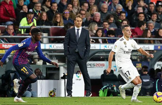 Conte đòi hỏi quá cao, khó nhận ghế HLV Real Madrid  - Ảnh 3.