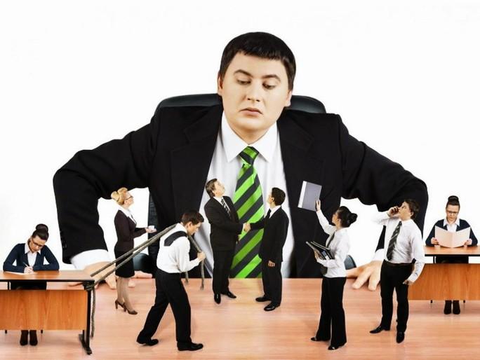 Người lãnh đạo mà nhân viên thực sự cần - Ảnh 3.