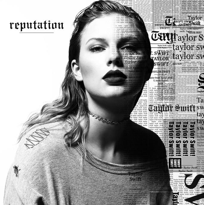 5 album nhạc bán chạy nhất năm 2018 - Ảnh 1.
