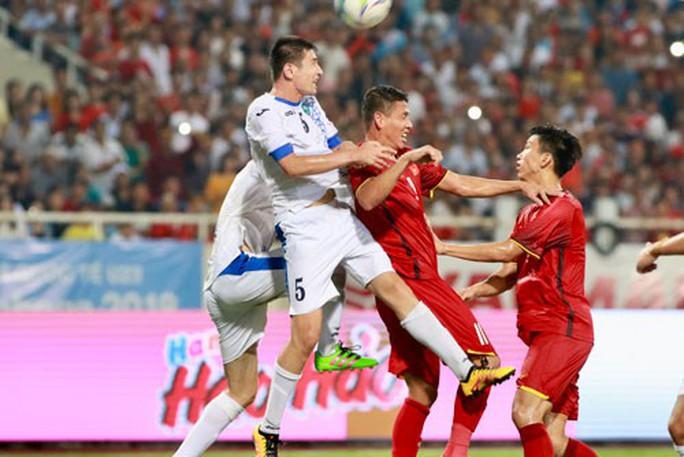Cơ hội cho Việt Nam dự World Cup 2022 - Ảnh 1.