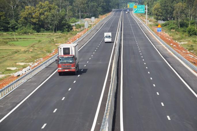 VEC nói gì về việc bán thầu dự án đường cao tốc 34.500 tỉ đồng - Ảnh 2.