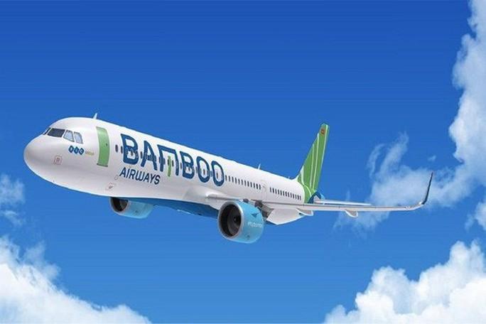 Bamboo Airways chưa được phép bay nội địa - Ảnh 1.