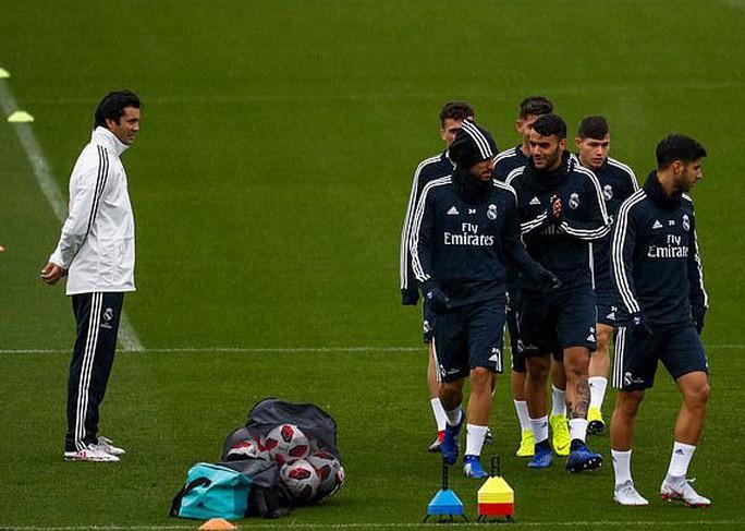Mourinho bất ngờ trở thành... ứng viên HLV Real Madrid - Ảnh 3.