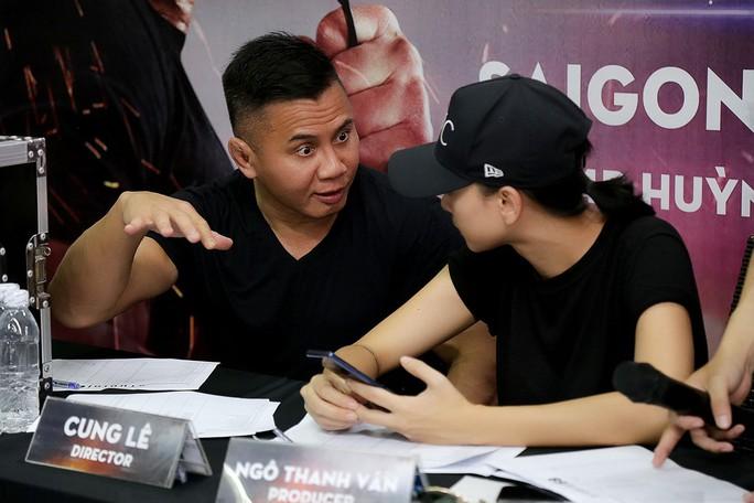 Ngô Thanh Vân hợp tác với võ sĩ MMA Cung Lê làm phim triệu đô - Ảnh 3.