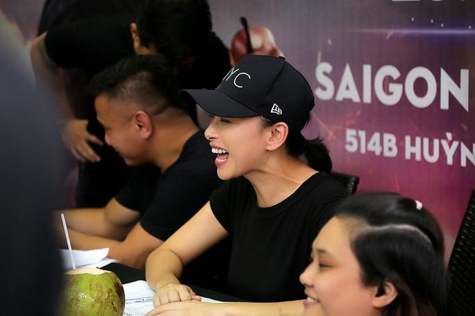 Ngô Thanh Vân hợp tác với võ sĩ MMA Cung Lê làm phim triệu đô - Ảnh 4.