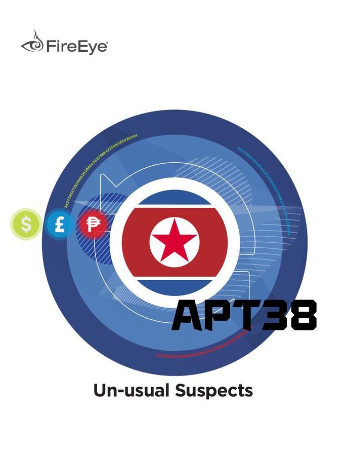 Tin tặc Triều Tiên tấn công nhằm cuỗm gần 1,1 tỉ USD - Ảnh 1.