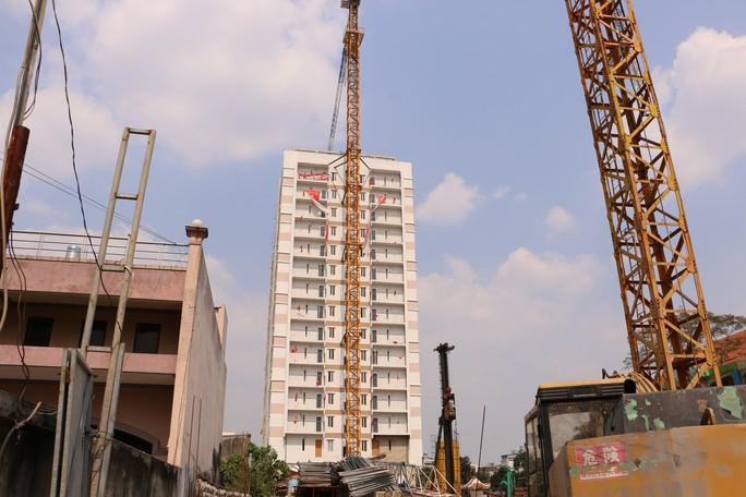 TP HCM xử lý nhiều cán bộ liên quan đến dự án Tân Bình Apartment - Ảnh 2.