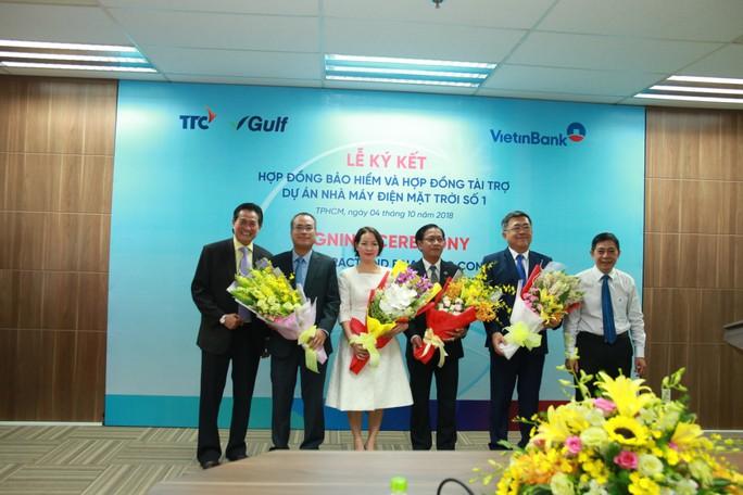 VBI và VietinBank ký hợp đồng bảo hiểm và tài trợ vốn - Ảnh 2.