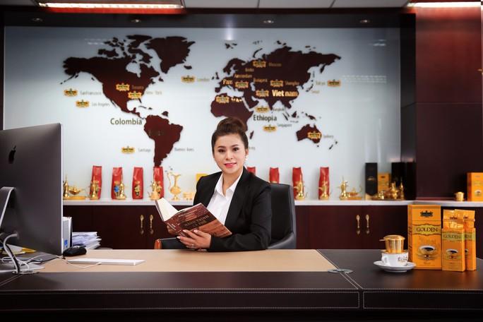 Bà Diệp Thảo yêu cầu thi hành án, Trung Nguyên quả quyết làm đúng pháp luật - Ảnh 1.